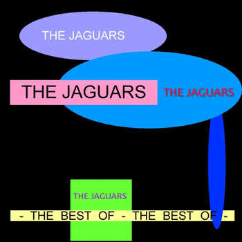 Jaguars - The Best Of