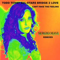 "Todd Terry All Stars - ""Can't Fake the Feeling"" Sergio Mavi Remixes"