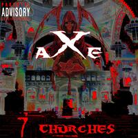 Axe - 7 Churches
