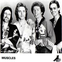 Muscles - Music Is Our Message