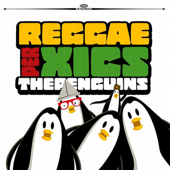 The Penguins - Reggae per Xics