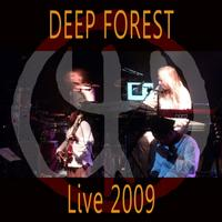 Deep Forest - Night Bird Live 2009