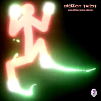 Chiller Twist - Banshee