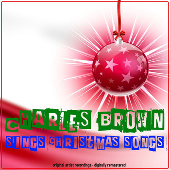 Charles Brown - Sings Christmas Songs