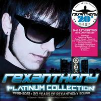 Rexanthony - Platinum Collection