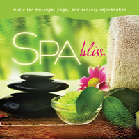 David Arkenstone - Spa - Bliss: Music For Massage, Yoga, And Sensory Rejuvenation