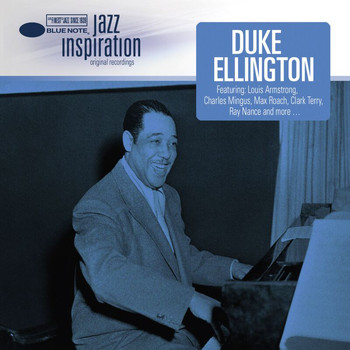Duke Ellington - Jazz Inspiration