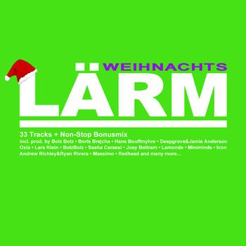 Various Artists - Weihnachtslärm