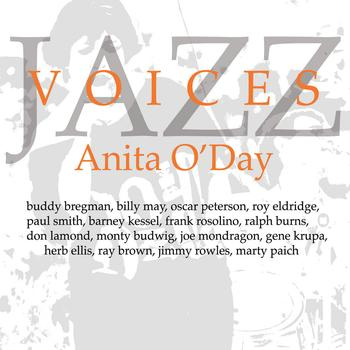 Anita O'Day - Jazz Voices - Anita O'Day