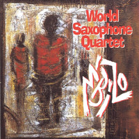World Saxophone Quartet - M'Bizo