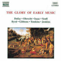 Ensemble Unicorn - Early Music (The Glory Of)