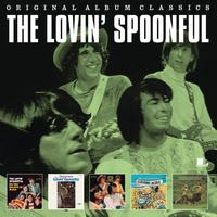 The Lovin' Spoonful - Original Album Classics