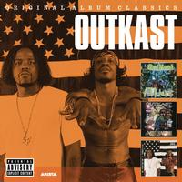 Outkast - Original Album Classics (Explicit)