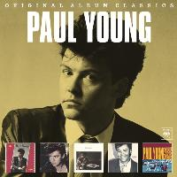 Paul Young - Original Album Classics