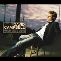 David Campbell - When She's Gone