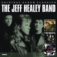 Jeff Healey - Original Album Classics