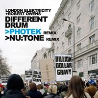 London Elektricity - Different Drum (feat. Robert Owens) [Remix 2]