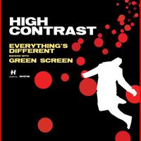 High Contrast - Everything Is Different