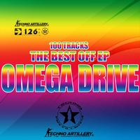 Omega Drive - The Best Off Omega Drive 100 Tracks EP