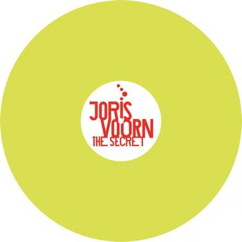 Joris Voorn - The Secret - Single