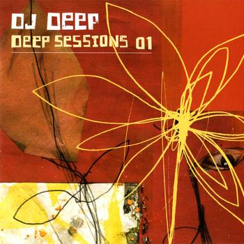 Various Artists - Deep Session, Vol.01