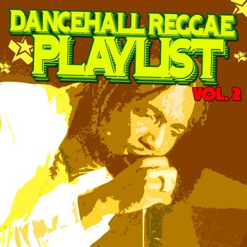 Various Artists - Dancehall Reggae Playlist Vol.2