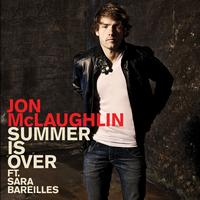 Jon McLaughlin - Summer Is Over feat. Sara Bareilles