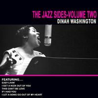 Dinah Washington - The Jazz Sides - Volume Two - Dinah Washington
