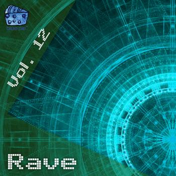 Various Artists - Rave Volume 12