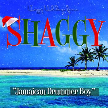 Shaggy - Jamaican Drummer Boy - Single