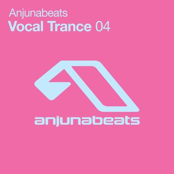 Various Artists - Anjunabeats Vocal Trance 04