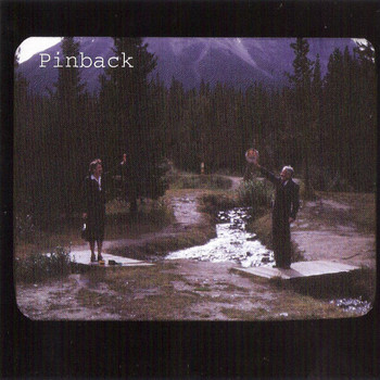 Pinback - This Is a Pinback CD