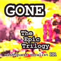 Gone - The Epic Trilogy