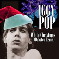Iggy Pop - White Christmas (Dubstep Remix) - EP