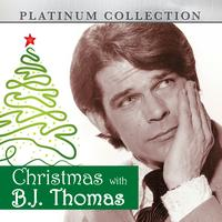 B.J. THOMAS - Christmas with B.J. Thomas