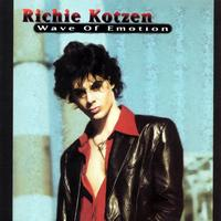 Richie Kotzen - Wave of Emotion