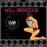 Will Berridge - Mariah EP