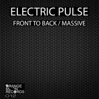Electric Pulse - Front To Back