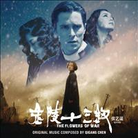 Original Motion Picture Soundtrack - The Flowers of War