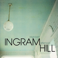 Ingram Hill - Blue Room Afternoon