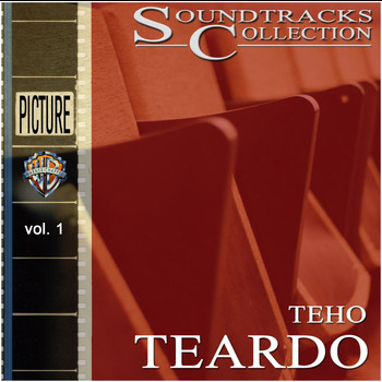 Teho Teardo - O.S.T. Soundtracks Collection (Vol. 1)