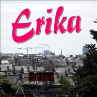 Erika - The Elton Sessions