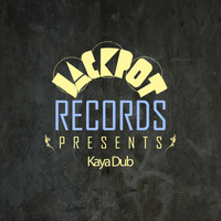 The Aggrovators - Jackpot Presents Kaya Dub