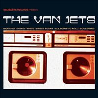 The Van Jets - The Van Jets EP