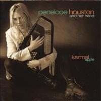 Penelope Houston - karmal apple