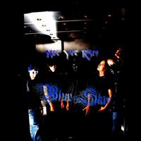Blue Star - Not Yet Risen