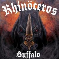 Rhinoceros - Buffalo