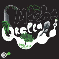 Masha Qrella - Unsolved Remained