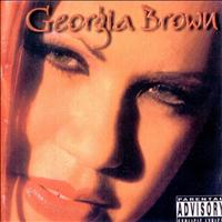 Georgia Brown - Black Nature