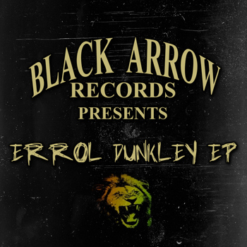 Errol Dunkley - Errol Dunkley EP
